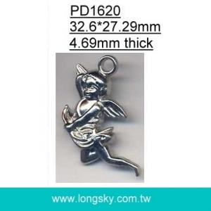 Angel puller for zipper or garments (#PD1620)