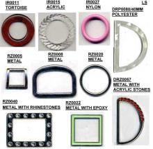 Ring Buckles